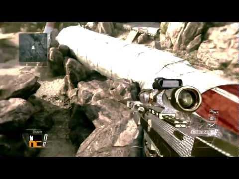 Truco para cambiar de arma mas rápido en Call of Duty Black Ops 2 ll Tutorial trickshoot 3 básico