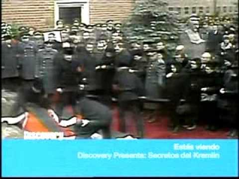 El Kremlin en 30 min - Su Historia en Discovery Channel