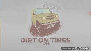 Dirt On Tires#1 поездка за льдом