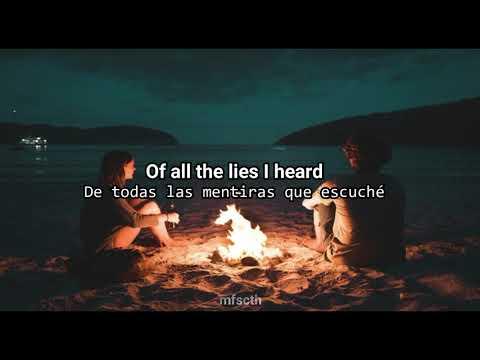 All the lies - Alok Felix Jaehn & The Vamps  Letra en inglés  español