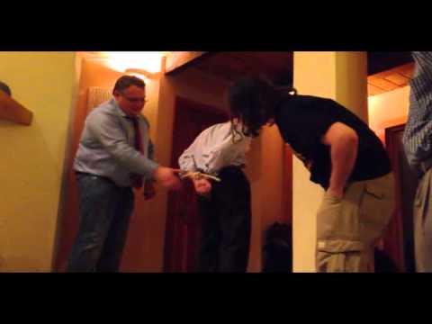 James Randi - Rope Trick