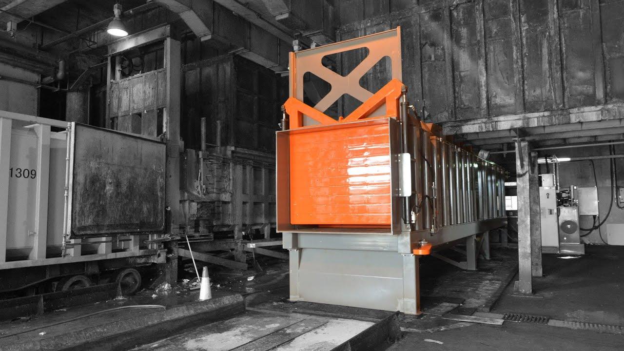SSI Product: Compactors