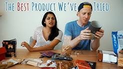 Keto Product Reviews - Julian Bakery, Keto Kookie, Stryve, Keto Bars, Carnivore Club