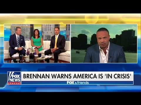 Bongino: Time to 'Consider Firing Bob Mueller' If Trump Wants to See a Fair Russia Probe