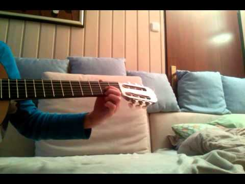 How to play D Chord - Acoustic Guitar Lesson - YouTube