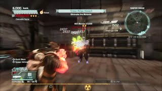 Defiance - How to Level Up Fast - Part Five - Going Commando