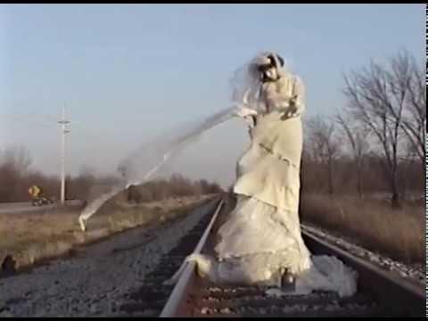 AMANDA PALMER - BRIDE-TRIPPING: a short film by alina simone & amanda laws