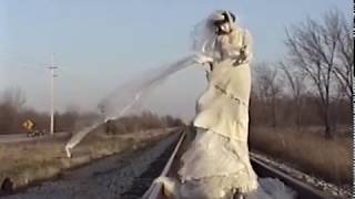 AMANDA PALMER - BRIDE-TRIPPING: a short film by alina simone & amanda laws