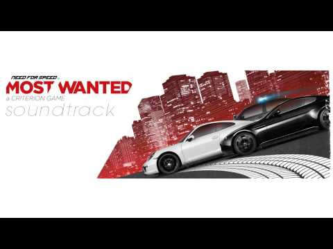 Strange Talk - Cast Away (Need For Speed Most Wanted 2012 Soundtrack)