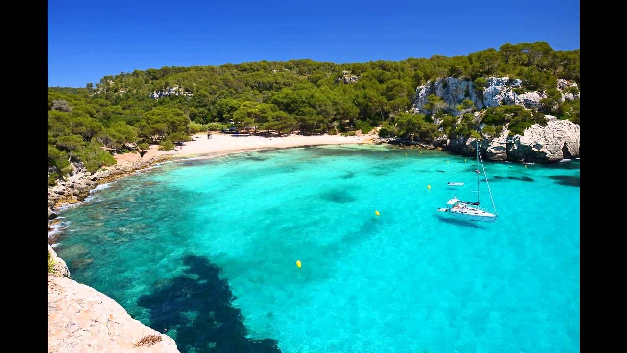 Appartments In Menorca