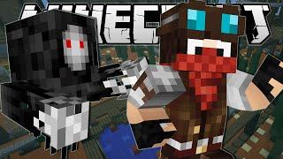 Minecraft | WESTERN DEATH CHALLENGE!! | Death Run Minigame