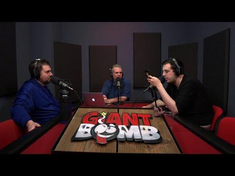 Giant Bombcast 554: A Nice Skin Deal