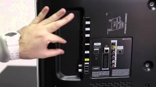 UNBOXING SAMSUNG 3D SMART LED TV 40 UE40F6500 Full HD