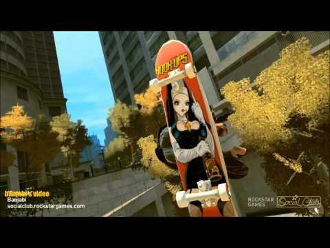 AMAZING STUNT And CRASH GTA4 Car Mods GTAIV EFLC 1080p