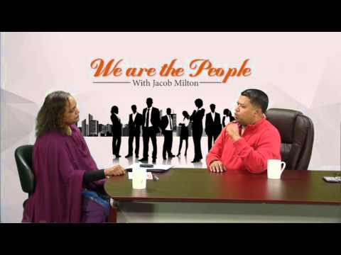 We Are The People With Jacob Milton