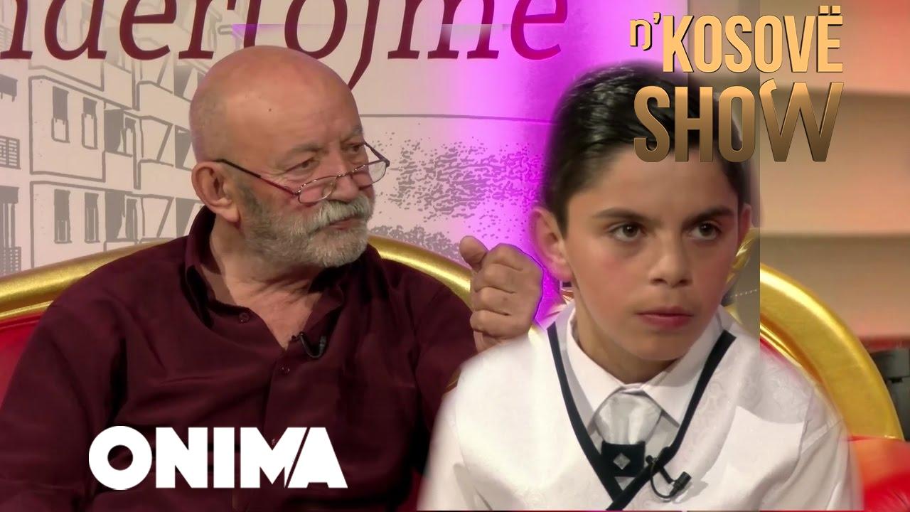n'Kosove Show - Çun Lajçi, Erjadi