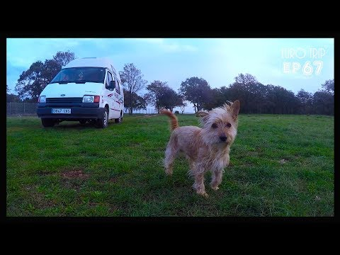 WILL we see the SUNRISE? - VAN LIFE CROATIA
