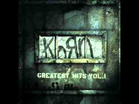 Korn Another Brick In The Wall
