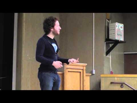 5 Lessons for high school students who want to change the world | Jeremy Rossman | TEDxMSJHS