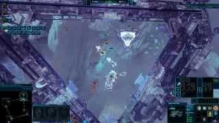 [PC] [5] Прохождение Ancient Space: Кристальный океан