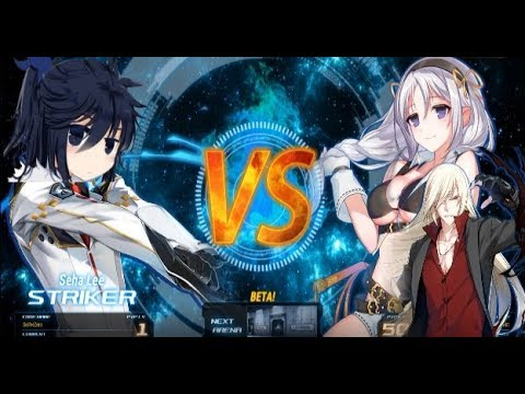 ⟦Closers Online⟧ First Time PvP
