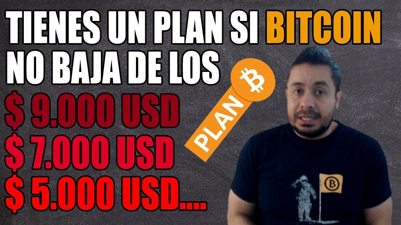 Y si BITCOIN no BAJA hasta DONDE ESPERAS❓El 30 JUNIO compra BTC al 50%?