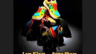 I am Kloot  -  Same Shoes