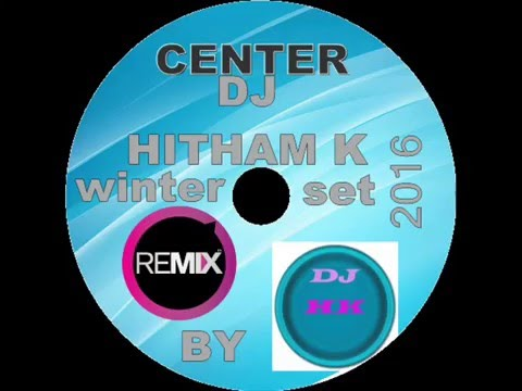 DJ HITHAM K & Omri Mordehai - Hit's 2016 (Center Winter Edition)