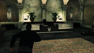 James Bond 007 - Blood Stone (Gameplay auf dem PC in HD)