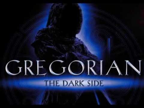 Клип Gregorian - Lady in Black