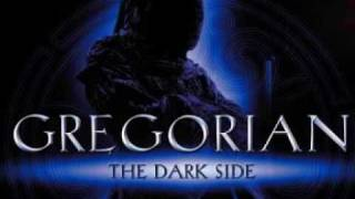 Gregorian - Lady in black