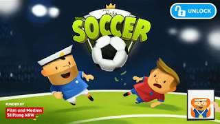 Fiete Soccer - Soccer games for Kids Gameplay | Android Sports Game