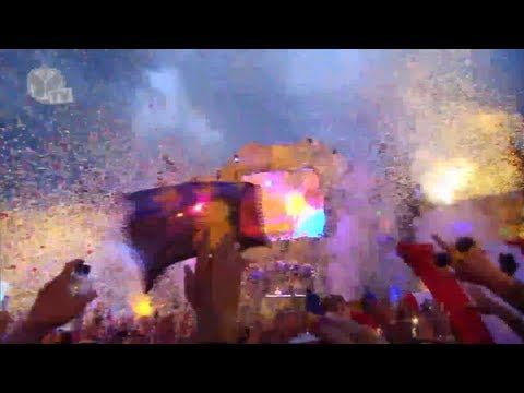 Axwell @ Tomorrowland 2013  Dont You Worry Child w Sweet Disposition  Day 2