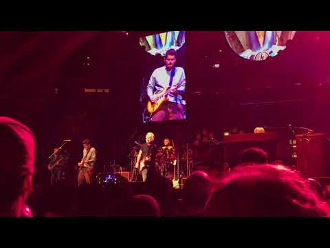 Dead & Company – Hell in a Bucket – MSG – 11-14-17