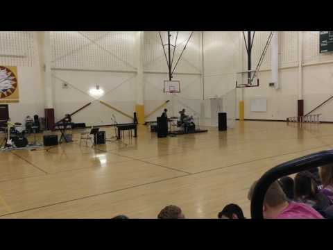 Stephen Mack Middle School Talent Show 2017! (Unedited)