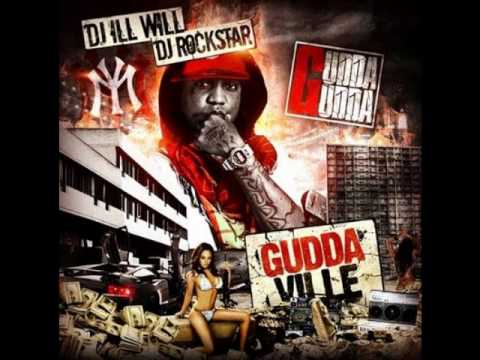 Gudda Gudda Ft Lil Wayne - I Don't Like The Look Dirty version