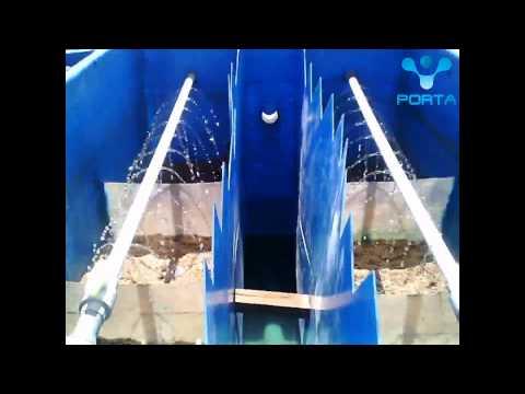 Cara Mengolah Air Gambut Menjadi Air Bersih