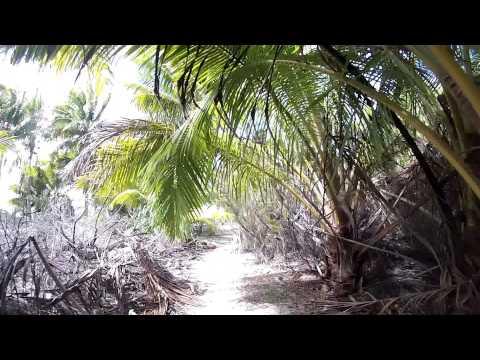 Honeymoon Island tour - Aitutaki (Cook Islands)