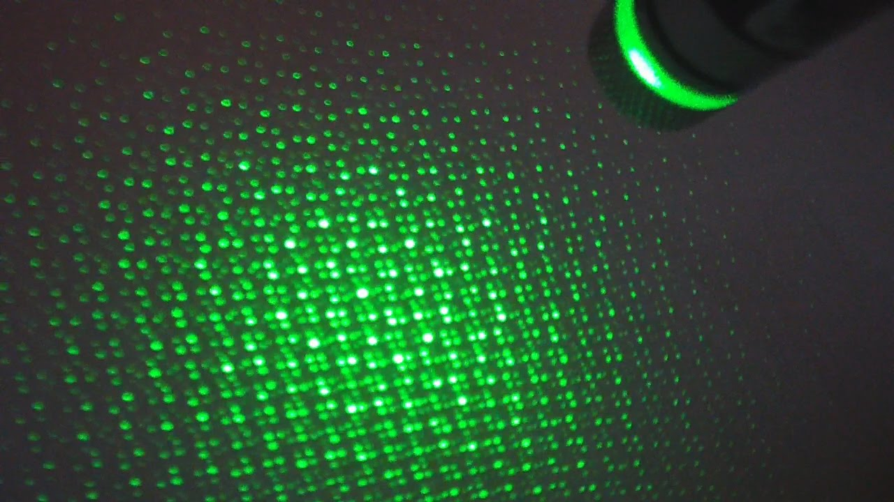 532nm Green Laser Review