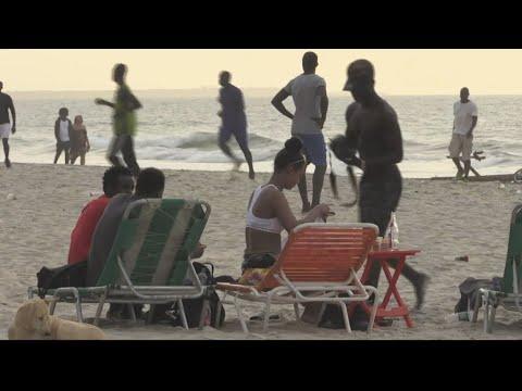 La Gambie à l'heure d'une nouvelle ère post-Jammeh