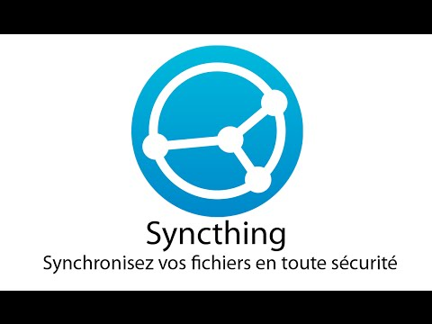 Syncthing - Synchronisez vos fichiers. Adieu Bittorrent Sync !