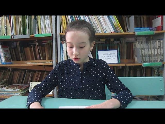 Изображение предпросмотра прочтения – АннаБектимирова читает произведение «Крохотки. Молитва» А.И.Солженицына