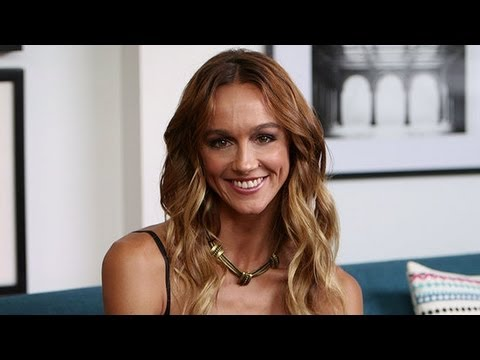 Sharni Vinson Explains Why There's No Screaming in You're Next  POPSUGAR