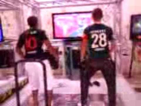 Marcelo Silva (Palmeiras) VS Yan Miranda (São Paulo)