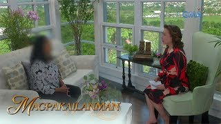 Magpakailanman: The haunted wife's story (Full interview)