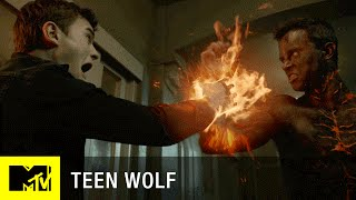 Teen Wolf (Season 5) | Exclusive Look at What's to Come in Season 5B | MTV