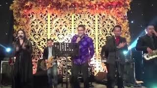 Pasha Ungu - Surat Cinta Untuk Starla(Virgoun) Wedding Adhe&Enda MP3