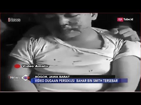 Habib Bahar Bin Smith Kembali Dilaporkan Ke Polres Bogor Terkait Persekusi Anak - INews Sore 06/12
