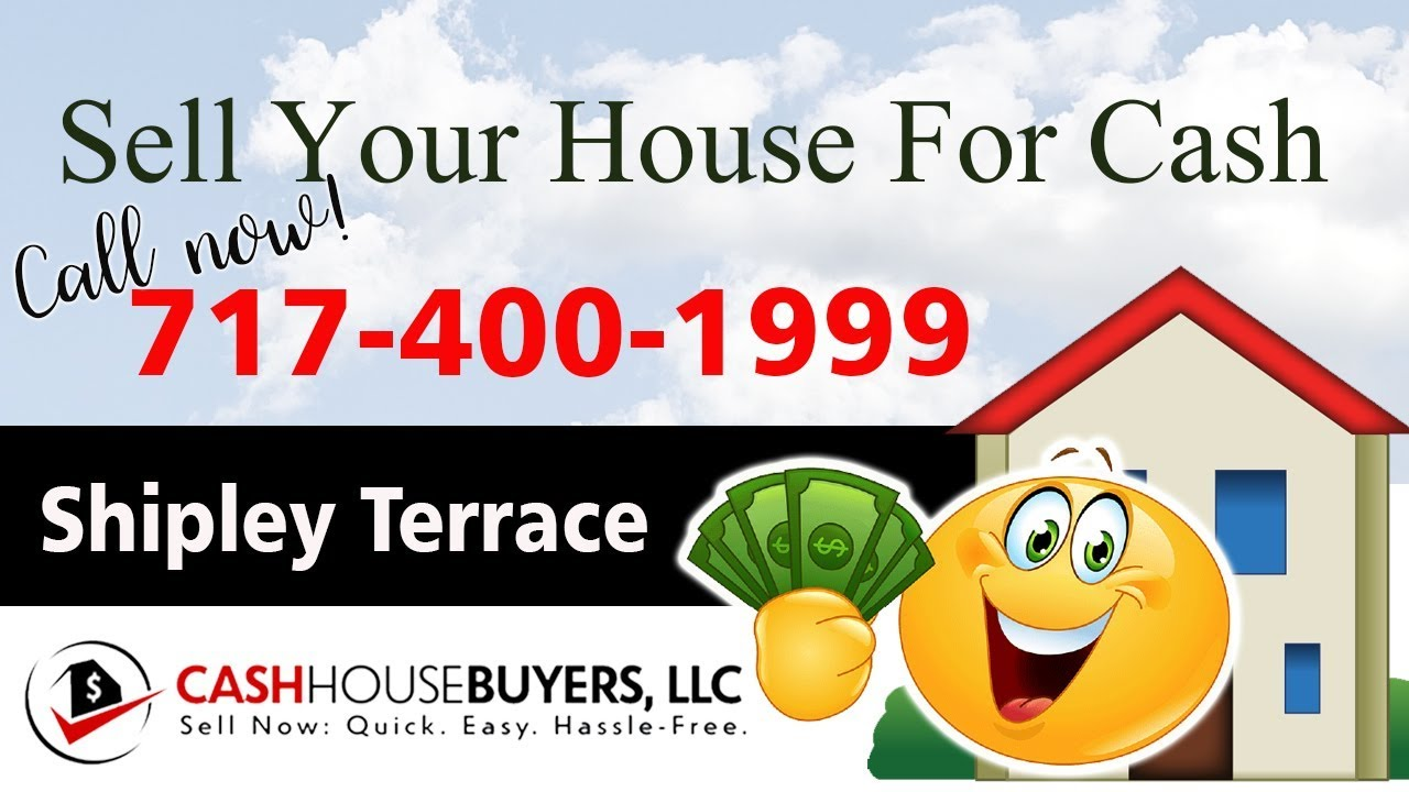 SELL YOUR HOUSE FAST FOR CASH Shipley Terrace Washington DC   CALL 717 400 1999   We Buy Houses