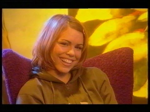 Billie Piper - Interview - The O-Zone 1998